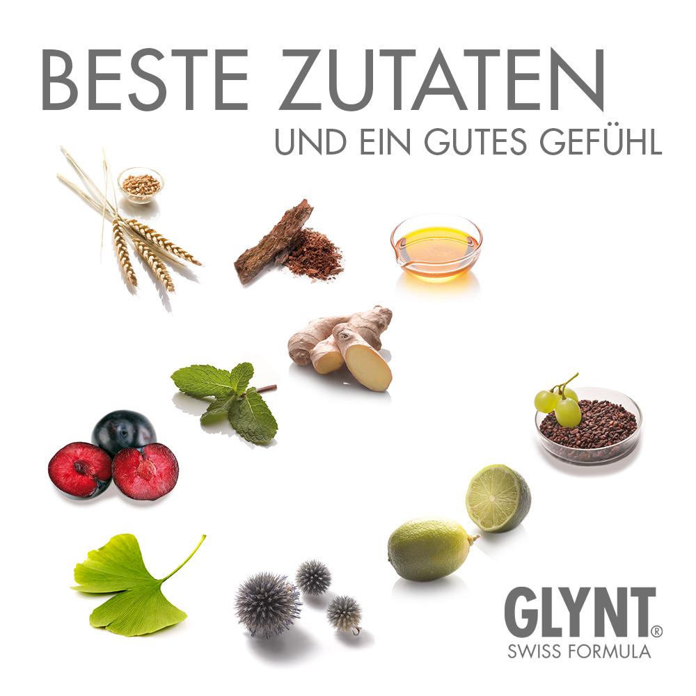 Glynt-Produkte-Zutaten